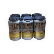 Big Bend Terlingua Gold Ale
