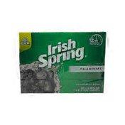 Irish Spring Charcoal Soap