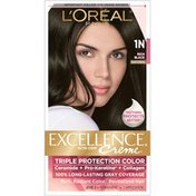 L'Oreal Triple Protection 1N Natural Rich Black Hair Color