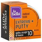 La Bella Putty, Extreme+, Radical Hold, Level 10