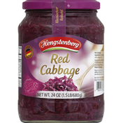 Hengstenberg Red Cabbage, Traditional