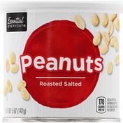 Essential Everyday Peanuts, Roasted Salted