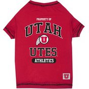 Pets First Medium Utah Utes Pet T-Shirt