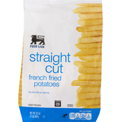 Food Lion French Fried Potatoes, Straight Cut
