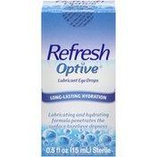 Refresh Optive Lubricant Eye Drops