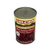 Golchin Red Kidney Beans