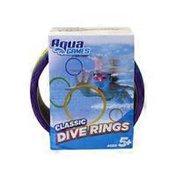 Aqua Leisure Aqua Games Dive Rings