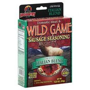 High Country Orchards Sausage Seasoning, Old World Italian Blend
