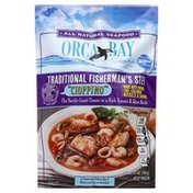 Orca Bay Seafoods Fisherman's Stew, Traditional, Cioppino