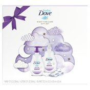 Dove Gift Set Night Time Care