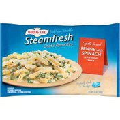 Birds Eye Chef's Favorites with Spinach & Parmesan Sauce  Penne