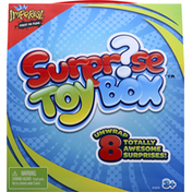 Imperial Toy Toy Box, Surprise