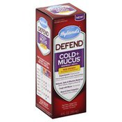 Hyland's Cold & Mucus, Non-Drowsy