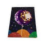Avanti Disco Ball Balloon