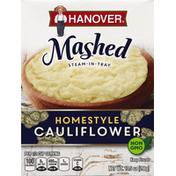 Hanover Cauliflower, Homestyle