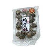Shirakiku Shiitake Nikuatsu (Thick Shiitake Mushrooms)