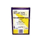 The Beacon Line Rubber Bands