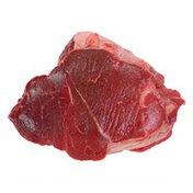 Albertsons USDA Choice Beef Thin Bottom Round Steak