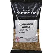 Supreme Star Coriander, Whole