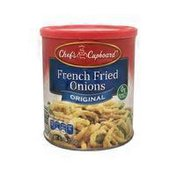 Chef's Cupboard French Fried Onions