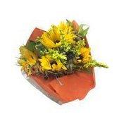 Forever Blossoms Petite Bouquet
