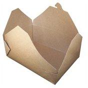 Bio Plus Earth 100% Recycled #3 Tuck Top Box