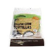 New Seasons Market Organic Corn Tortillas