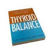 Nutri Books Thyroid Balance