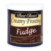 Best Choice Fudge