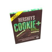 Hershey's Cookie Plus Mint