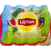 Lipton Watermelon Iced Tea