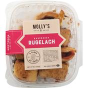 Mollys Bakehouse Rugelach, Raspberry
