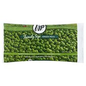 VIP Green Peas, Family Size