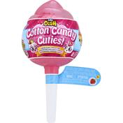 Zuru Cotton Candy Cuties!