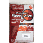 Camerons Wood Pellets, Premium, Apple