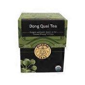 Buddha Teas Organic Dong Quai Root Tea