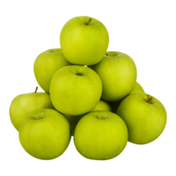 Fresh Granny Smith Apple