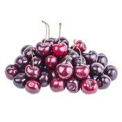 Red Sweet Cherries