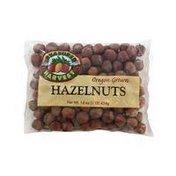 Treasured Harvest Oregon Grown Hazelnuts