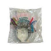 Demdaco Happy Birthday Headband