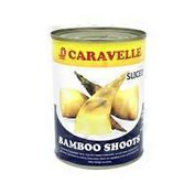 Caravelle Sliced Bamboo Shoots