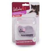 Petlinks Roaming Runner Electronic Motion Dash Mouse E-Toy For Cats