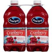 Ocean Spray Cranberry Original Juice Cocktail