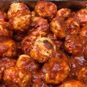The Fresh Market Three Cheese Chicken Meatballs