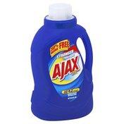 Ajax Laundry Detergent, 2X Ultra