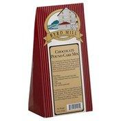 Byrd Mill Pound Cake Mix, Chocolate