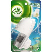 Air Wick Nite Light Scented Oil Warmer