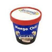 Full Tilt Vegan Ice Cream, Mango Chili