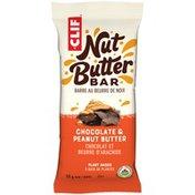 CLIF BAR Clif Nut Butter Filled Chocolate Peanut Butter