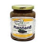 The Blueberry Store Blueberry Mustard